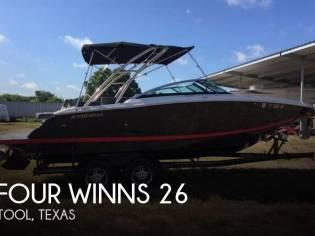Four Winns SL242