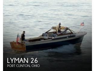 Lyman 26