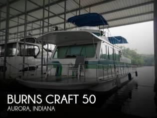 Burns Craft 50 V-Drive