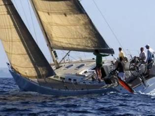 X-Yachts X 50