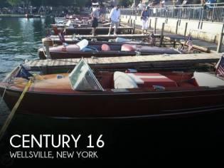 Century 16 Resorter