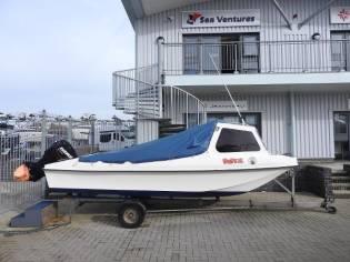 Solent Fisher 510