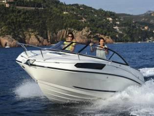Bayliner VR5 Cuddy Inboard