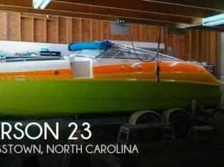 Larson 234 Escape