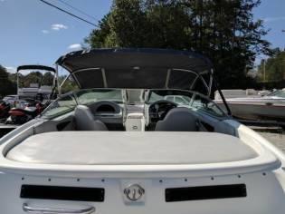 Mariah Boats 180