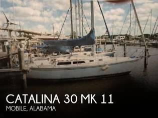 Catalina 30 MK 11