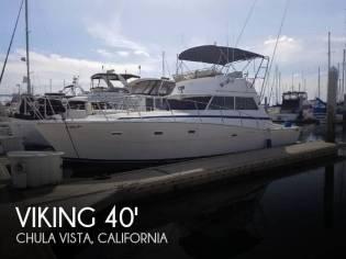 Viking 40