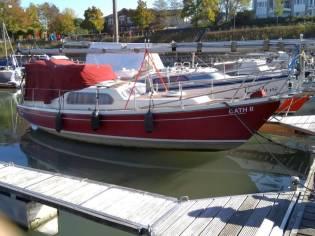 Dehler Yachtbau Dehler Optima 85