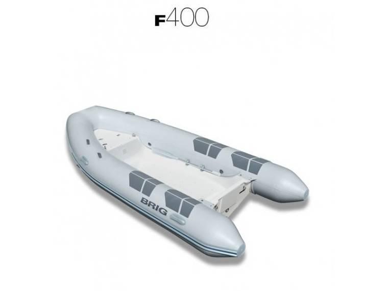 Brig Falcon 400 RIB