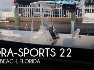 Hydra-Sports 22