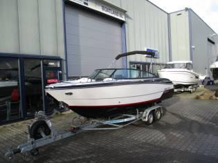 Monterey Boats 238 SS Nieuw 2018!
