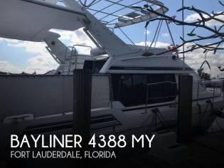 Bayliner 4388 MY