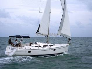HUNTER  MARINE  USA HUNTER 36 - sloop-