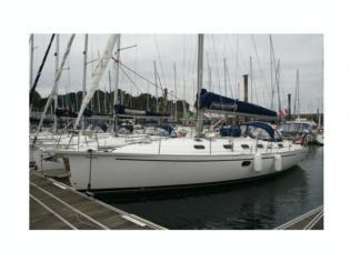 Dufour Yacht Gib Sea 43