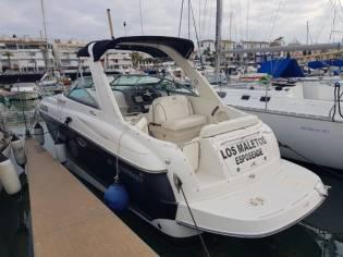 Monterey 295 Sports Cruiser