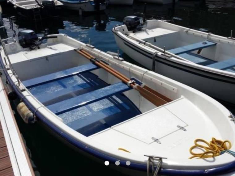 Embarcacion 3500 + fuetaborda500