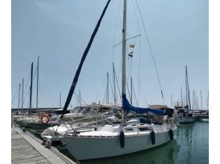 C&C Mark IV Sail