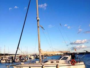 North Wind Mistral 34