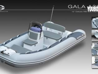 Gala Boats A360