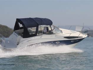 Bayliner Cruiser 265 SB