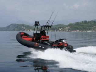 M-Rib Master RIB 775 - Neuboot ! (TK)