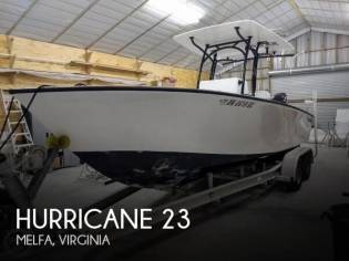 Hurricane 23