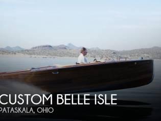 Custom Belle Isle