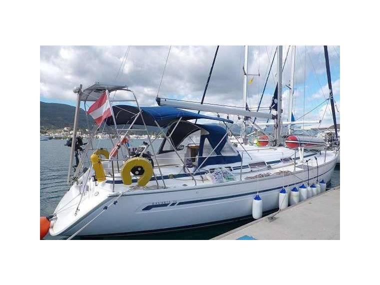 Cruiser 36
