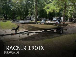 Tracker 190TX