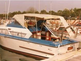 Coronet 32 Ocean Fahrer