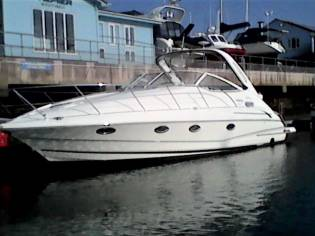 Fairline Doral Cranchi.