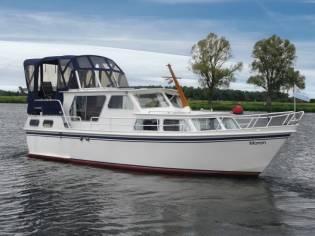 Ámirante Kruiser 980