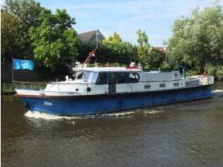 Schmidt-Werf 1700 Sold/Verkocht