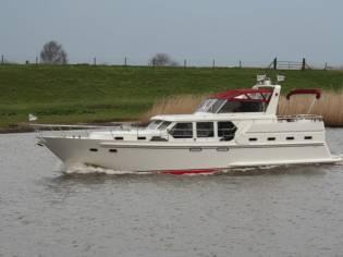 Brabant Yachting Spaceline 14.25