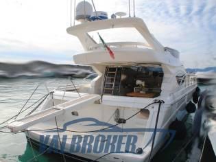 Ferretti Yachts Ferretti 550