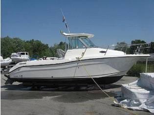 fisherman Seaswirl 2601 WA