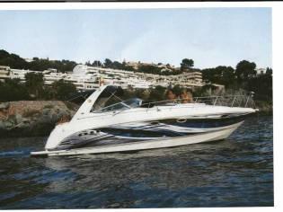 Chaparral Boats Signature 350