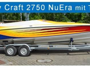 Lavey Craft - 2750 NuEra mit Trailer
