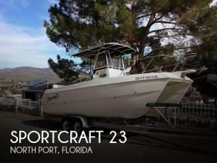 Sportcraft 23