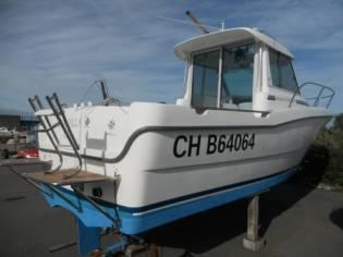 JEANNEAU MERRY FISHER 635 SV44561
