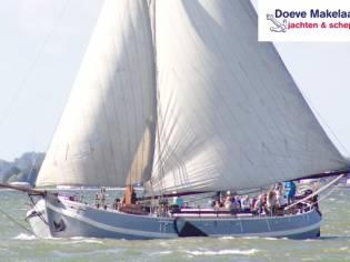 Dutch Deck Tjalk 19.38
