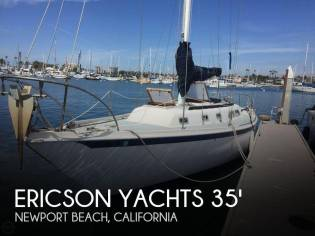 Ericson Yachts 35 MKII