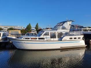 Pedro Boats Pedro Skiron 35