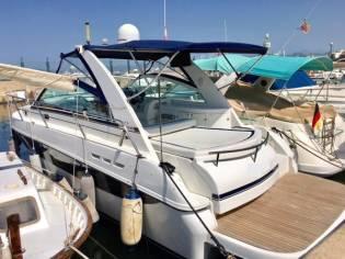 Starfisher Cancun 290