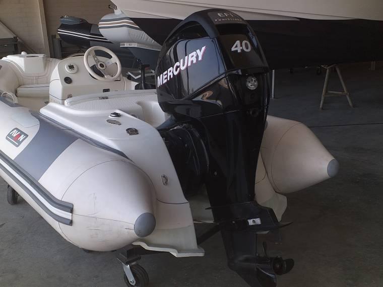 Sea sport 320 DL