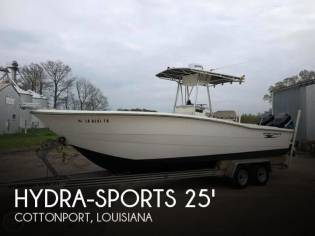 Hydra-Sports 2500 CC