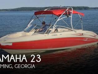 Yamaha AR 230