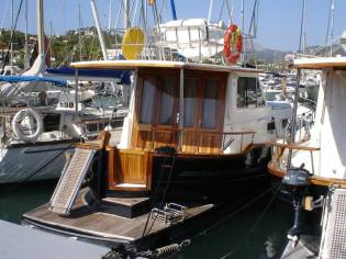Menorquin Yacht 110 Fly VENDIDO