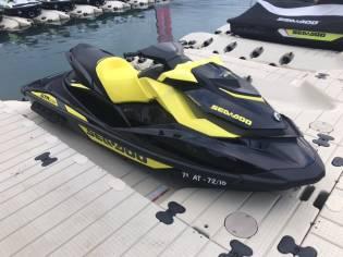 BRP Sea Do GTR 215