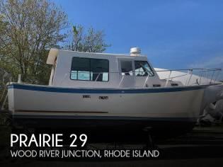 Prairie Boat Works 29
